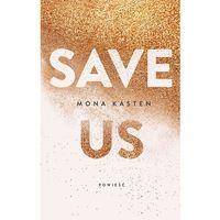 Literatura młodzieżowa, Save Us (opr. miękka)