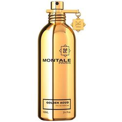 Golden Aoud Unisex woda perfumowana spray 100ml - Montale