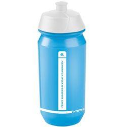 Bidon Kross FARER 500 ml niebiesko-biały