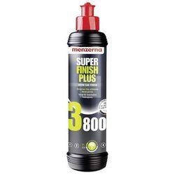 Menzerna - 3800 Super Finish Plus - 250ml