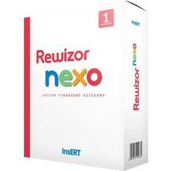 Insert Rewizor nexo wersja rozszerzenie +3 stanowiska
