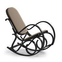 Fotele, Fotel bujany Max Bis Plus Wenge Wenge