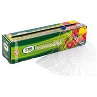 Przybory do pakowania, Folia dla produktów żywnościowych 30 cm x 300 m, 3 szt.