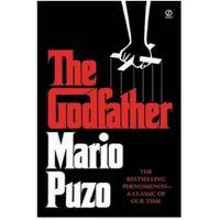 Literatura młodzieżowa, Godfather (opr. miękka)