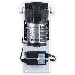 Kompletna pompa do osmozy 50-75 gpd