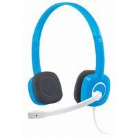 Słuchawki, Logitech H150