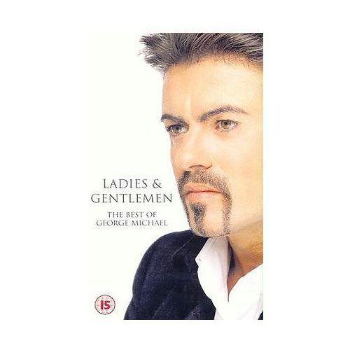 Pop, Ladies & Gentlemen - George Michael