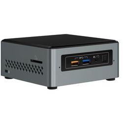 Intel BOXNUC6CAYH j3455 DDR3/SO-DIMM USB3 BOX