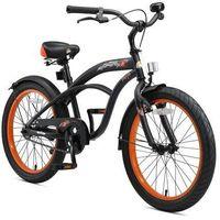 Rowery dziecięce i młodzieżowe, BikeStar Cruiser 20