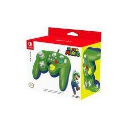 Nintendo Switch GameCube Style BattlePad - Luigi