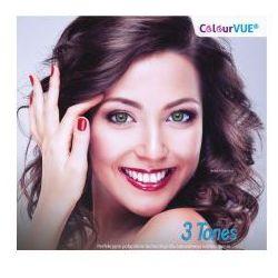 ColourVue 3 Tones - 2 sztuki
