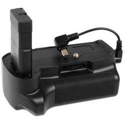 Battery pack grip NEWELL BG-D11 do Nikon D5300 D3300 D3200 D3100