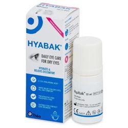Hyabak, 0,15% 10 ml