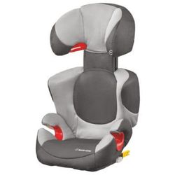 MAXI COSI Fotelik samochodowy Rodi XP Fix Dawn Grey