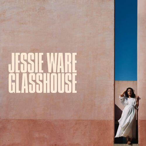 Pozostała muzyka rozrywkowa, GLASSHOSE 2LP - Jessie Ware (Płyta winylowa)