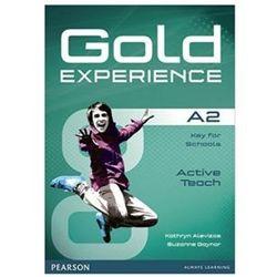 Gold Experience A2. Oprogramowanie Tablicy Interaktywnej