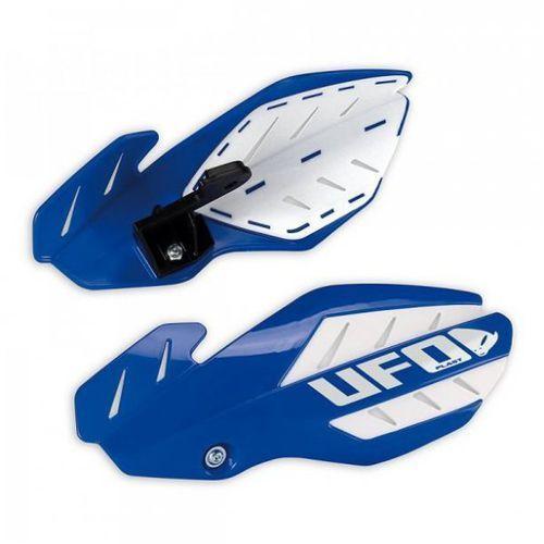 Kierownice motocyklowe, UFO HANDBARY FLAME YAMAHA YZF 250/450 14-17 NIEB MOCOWANIA
