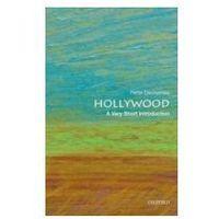 Książki o filmie i teatrze, Hollywood: A Very Short Introduction