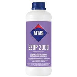 Atlas Preparat czyszczący Szop 2000 1 kg