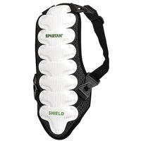 Motocyklowe ochraniacze kręgosłupa, Ochraniacz kręgosłupa Spartan Junior, L