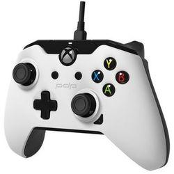 Kontroler PDP Biało-czarny do Xbox One/PC