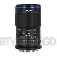 Obiektywy fotograficzne, Laowa 65 mm f/2,8 2x Ultra Macro APO do Fujifilm X