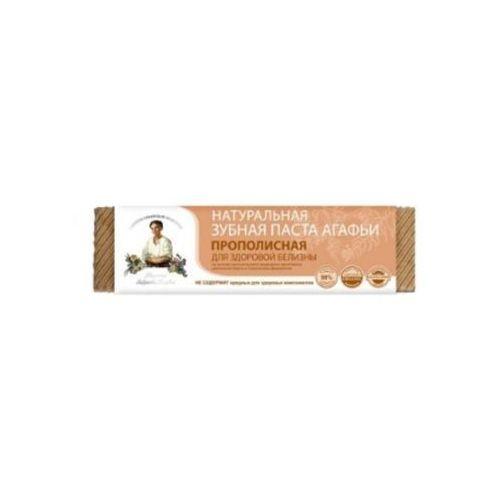 Pasty do zębów, Naturalna, wybielająca pasta do zębów 75 ml