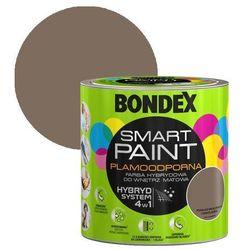 Farba hybrydowa Bondex Smart Paint pudełko mlecznych czekoladek 2,5
