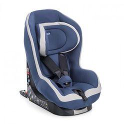 chicco Fotelik samochodowy Go-One Isofix Gr. 1 Blue - BEZPŁATNY ODBIÓR: WROCŁAW!