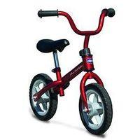 Rowerki biegowe, Rowerek biegowy Chicco (bullet red)