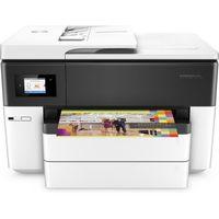Drukarki wielofunkcyjne, HP OfficeJet Pro 7740
