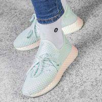 Damskie obuwie sportowe, Adidas Deerupt Runner (CG6841)