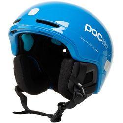 Kask narciarski POC - Pocito Obex Spin 10468 8233 Fluorescent Blue