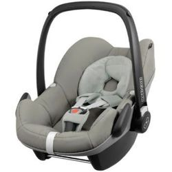 MAXI COSI Fotelik samochodowy Pebble Grey gravel (Q-design)