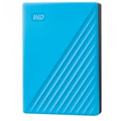 Dysk Western Digital wdbpkj0040bbl - pojemność: 4 TB, USB: 3.0