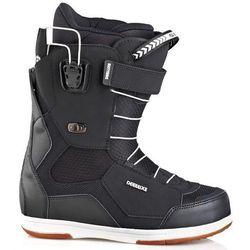 buty snowboardowe DEELUXE - Id 6.2 Cf Black (9110) rozmiar: 43