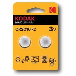 Bateria KODAK KCR 2016