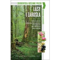 Biologia, Zbiorowiska roślinne Polski ilustrowany przewodnik