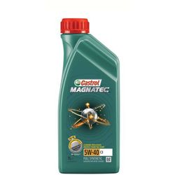 Olej Castrol Magnatec 5W40 C3 1 litr!