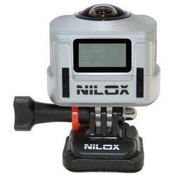 Nilox EVO 360 + KAMERA SPORTOWA FULL HD
