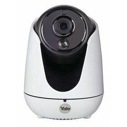 Kamera 720p z detektorem ruchu i dźwięku WiFi