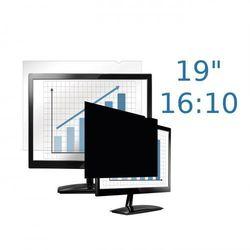 """Filtr prywatyzujący na laptop lub monitor 19"""" 16:10"""