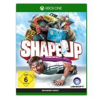 Gry na Xbox One, Shape Up (Xbox One)