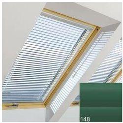 Żaluzja na okno dachowe FAKRO AJP-E24/148 114x118 F2020