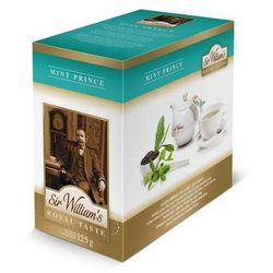 Herbata Sir William's Royal Taste Mint Prince 50