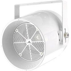 Głośnik sufitowy PA Monacor EDL-250/WS, 101 dB, Moc RMS: 30 W, 125 - 15 000 Hz, 100 V, Kolor: biały, 1 szt.