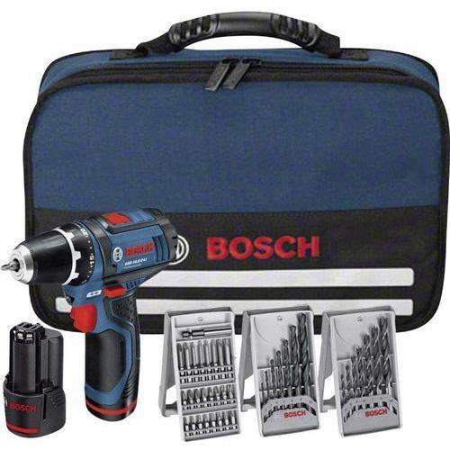 Wkrętarki, Bosch GSR 12 V-15