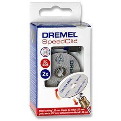 Tarcza tnąca SPEEDCLIC SC456 DREMEL