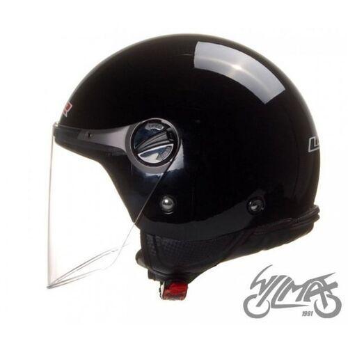 Kaski motocyklowe, KASK LS2 OF575J WUBY JUNIOR BLACK
