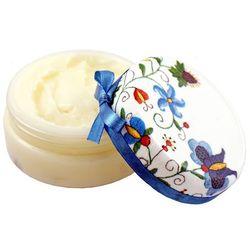 Balsam z masłem Shea Liczi z Kwasem Hialuronowym - 100g - marki Lavea